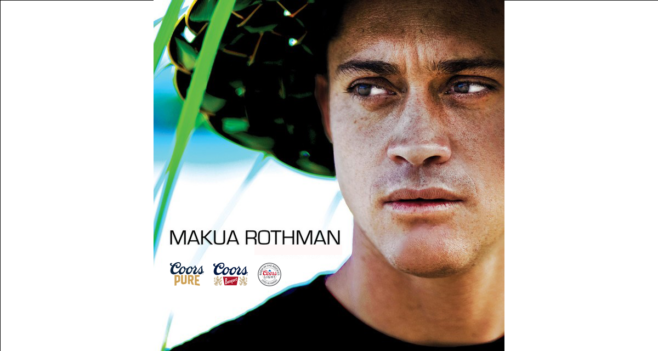 Makua Rothman Giveaway